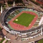 Atletik fællestur 2019 'Världsungdomsspelen'