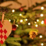 Regionsmedaljer og Juleafslutning den 19. december